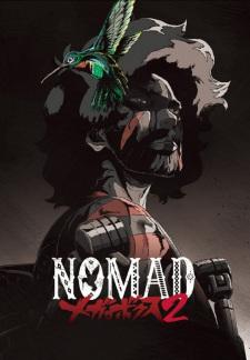 Nomad: Megalo Box 2 - Anizm.TV