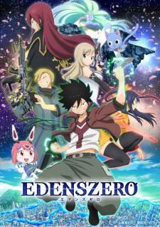 Edens Zero - Anizm.TV