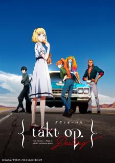 Takt Op. Destiny - Anizm.TV
